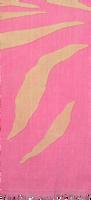 Roze ABOUT ACCESSORIES Sjaal 384.23.707.0  - medium