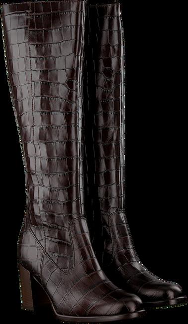 Bruine GABOR Lange laarzen 569.1  - large