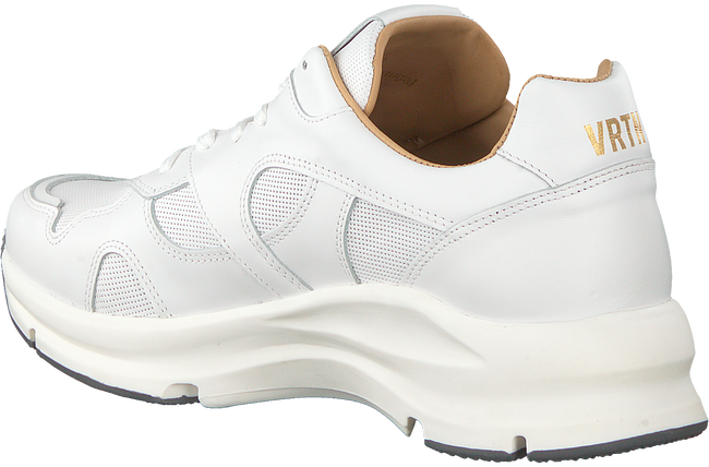 Witte VERTON Sneakers 9325A  - large