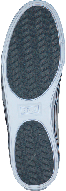 Witte POLO RALPH LAUREN Sneakers HANFORD  - large