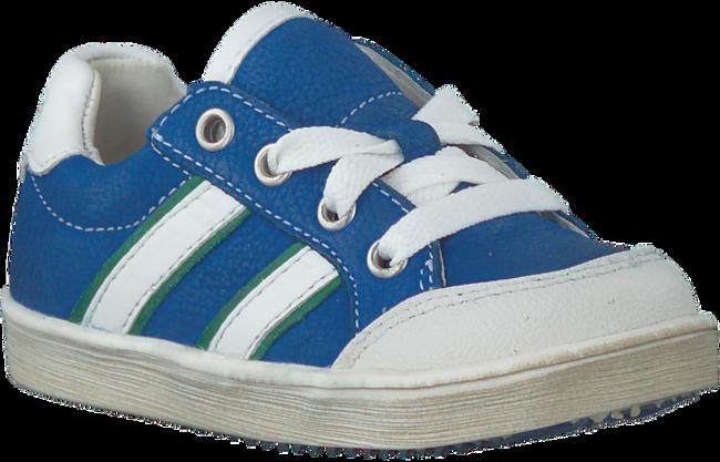 Blauwe TRACKSTYLE Sneakers 317303  - large