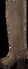 Taupe SHABBIES Hoge laarzen 193020066 - small