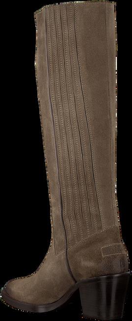 Taupe SHABBIES Hoge laarzen 193020066 - large