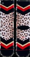 Zwarte XPOOOS Sokken ALEXIS  - medium