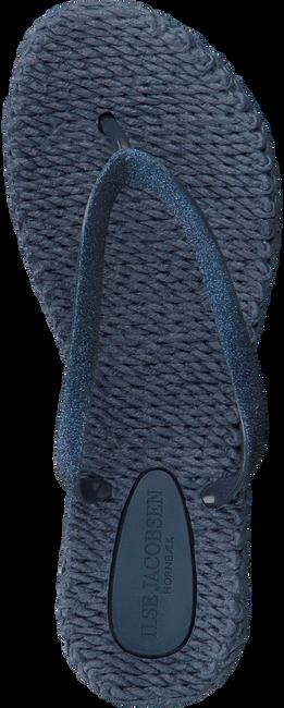 Blauwe ILSE JACOBSEN Slippers CHEER  - large