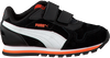 Zwarte PUMA Sneakers ST RUNNER SD V  - small