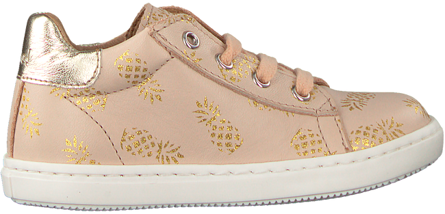 Roze CLIC! Sneakers 9766 ANANAS - large