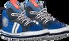 Blauwe SHOESME Babyschoenen BP20S006  - small