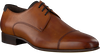 Cognac VAN BOMMEL Nette schoenen 14192 - small