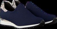 Blauwe OMODA Sneakers HIUMA  - medium