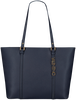 Blauwe VALENTINO HANDBAGS Shopper VBS2JG01 - small