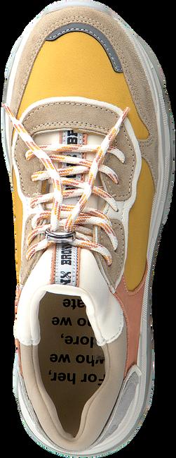 Beige BRONX Lage sneakers BAISLEY  - large