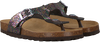 Zwarte KIPLING Sandalen MARIA 3MOY - small