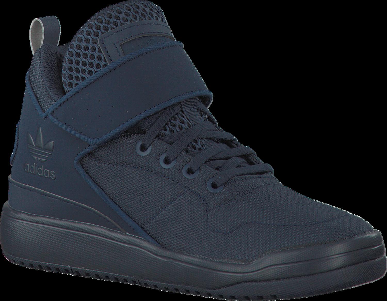 Blauwe ADIDAS Sneakers VERITAS X KIDS | Omoda
