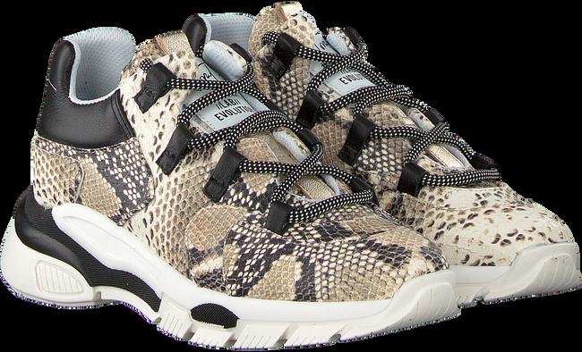 Beige TORAL Sneakers 11101  - large
