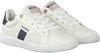 Witte BJORN BORG Sneakers T307 LOW PRF K - small