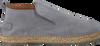 Blauwe SHABBIES Espadrilles 152020007 - small