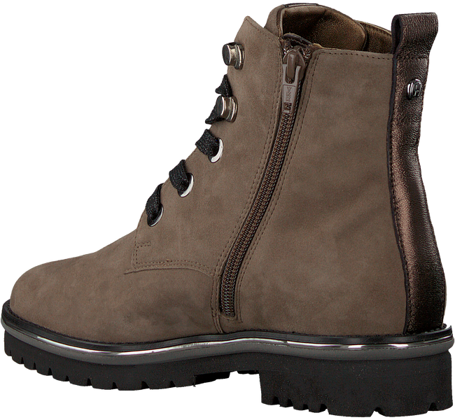 Taupe HASSIA Veterboots MERAN  - large