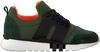 Groene RED-RAG Sneakers 13307 - small