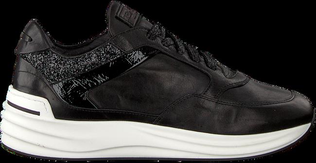 Zwarte RED RAG Sneakers 76484 - large