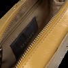 Gele MYOMY Schoudertas MY BOXY BAG CAMERA  - small