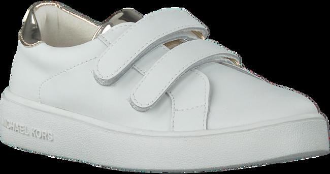 Witte MICHAEL KORS Sneakers ZIA IVY IRINA  - large