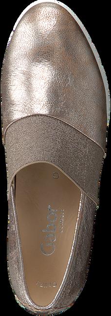 Bronzen GABOR Instappers 687.1  - large