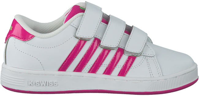 Roze K-SWISS Sneakers HOKE TT  - large