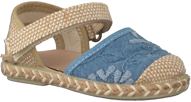Blauwe BUNNIES JR Sandalen SUMMER SWEET  - large