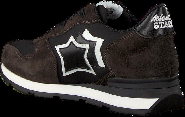 Bruine ATLANTIC STARS Sneakers ANTARIS pim5qKFV