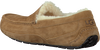 Bruine UGG Pantoffels ASCOT  - small