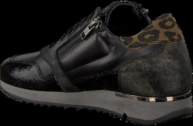 Zwarte RED RAG Sneakers 76476 - large