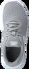 Grijze NIKE Sneakers NIKE TANJUN  - small