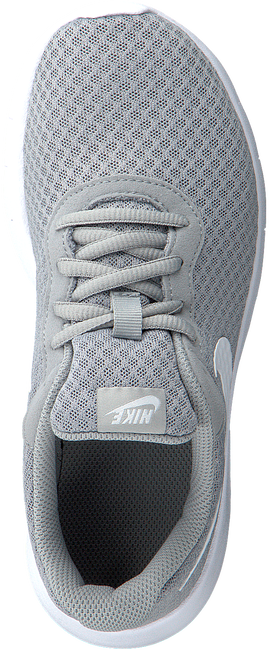 Grijze NIKE Sneakers NIKE TANJUN  - large