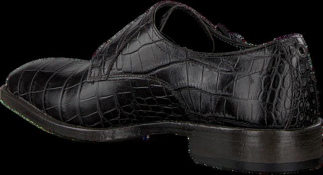 Zwarte GIORGIO Nette schoenen HE974160  - large