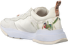 Witte TED BAKER Sneakers WAVERDI  - small