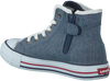 LEVI'S SNEAKERS DUKE MG MID CHAMBRAY KIDS - small