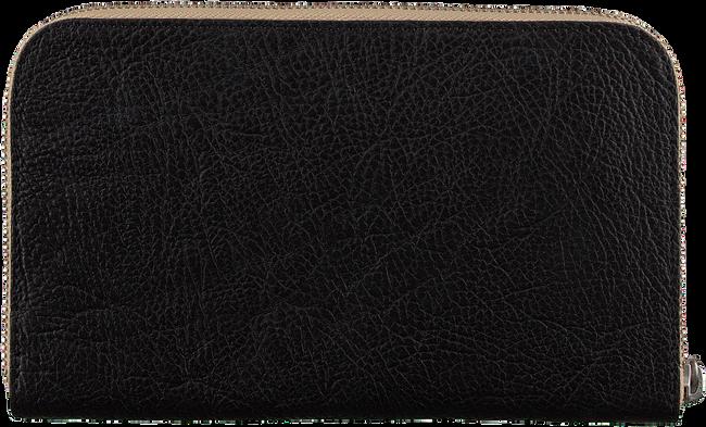 Zwarte SHABBIES Portemonnee 908052 - large
