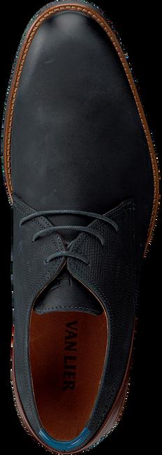 Zwarte VAN LIER Nette schoenen 5340  - large