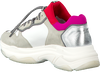 Witte BRONX Sneakers BAISLEY - small
