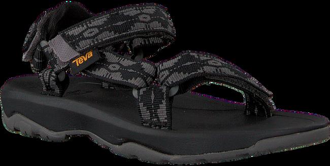 Zwarte TEVA Sandalen HURRICANE XLT 2 C-Y  - large
