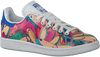 Multi ADIDAS Sneakers STAN SMITH DAMES  - small