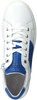 Witte GIGA Sneakers 8492  - small