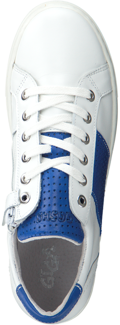 Witte GIGA Sneakers 8492  - large