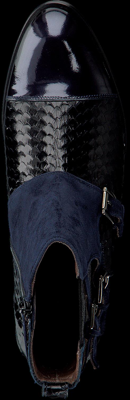Blauwe PERTINI Enkellaarsjes 182W15205C4 | Omoda