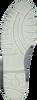 Zilveren GABOR Instappers 540  - small