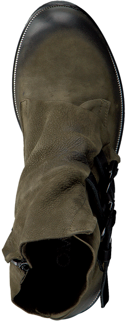 Groene OMODA Biker boots 1030  - large