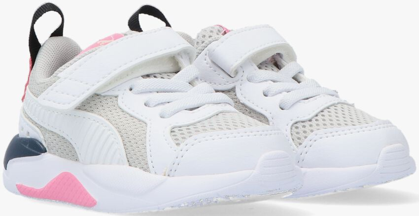 Witte PUMA Lage sneakers X-RAY AC INF  - larger