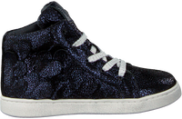 Blauwe JOCHIE & FREAKS Veterboots 18152 - medium
