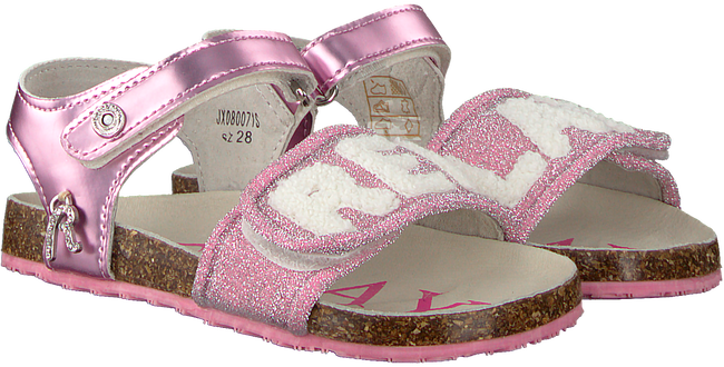 Roze REPLAY Sneakers PAPUA  - large
